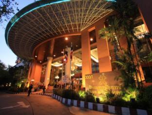 타운 인 타운 호텔 방콕 - 호텔 외부구조
