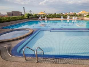 타운 인 타운 호텔 방콕 - 수영장