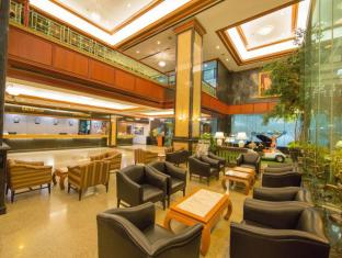 타운 인 타운 호텔 방콕 - 리셉션