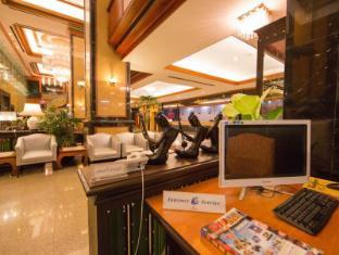 타운 인 타운 호텔 방콕 - 시설