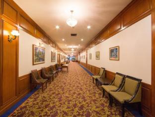 타운 인 타운 호텔 방콕 - 호텔 인테리어