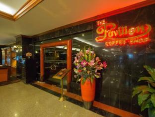 타운 인 타운 호텔 방콕 - 커피숍/카페