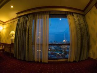 타운 인 타운 호텔 방콕 - 전망