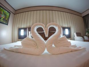 타운 인 타운 호텔 방콕 - 스위트 룸