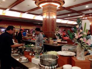 타운 인 타운 호텔 방콕 - 뷔페
