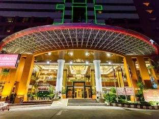 타운 인 타운 호텔 방콕 - 입구