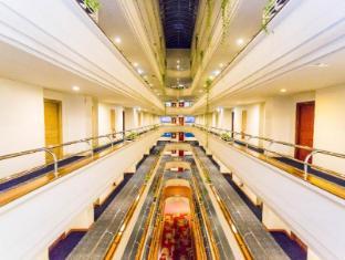 타운 인 타운 호텔 방콕 - 발코니/테라스