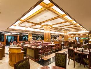 타운 인 타운 호텔 방콕 - 식당