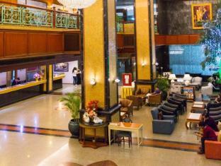 타운 인 타운 호텔 방콕 - 로비