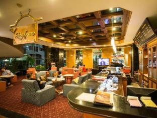 타운 인 타운 호텔 방콕 - 팝/라운지