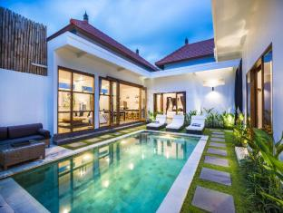 The Mandarin Villa