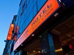 Orange Hotel-Linsen-Taipei Taiwan