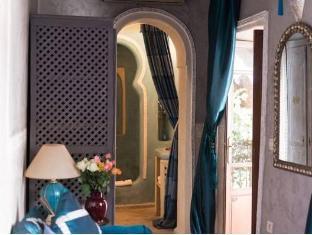 Riad Lorsya Marrakech - Interior