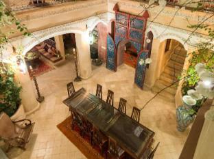 Riad Lorsya Marrakech - Patio