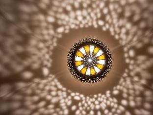 Riad Lorsya Marrakech - Hotel Interior