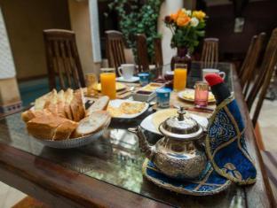 Riad Lorsya Marrakech - Restaurant