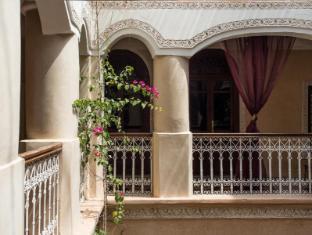 Riad Lorsya Marrakech - Balcony