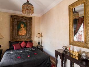Riad Lorsya Marrakech - Sultana Room