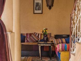 Riad Lorsya Marrakech - Lounge