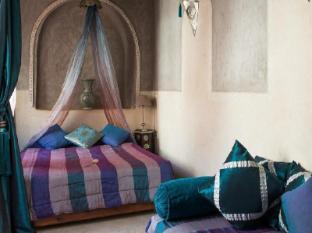 Riad Lorsya Marrakech - Suite Room