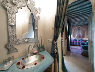 Riad Lorsya Marrakech - Bathroom