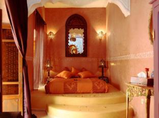 Riad Lorsya Marrakech - Guest Room