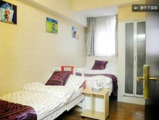 WM Yau Ma Tei Cozy Triple Room
