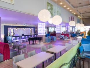 Leonardo Plaza Hotel Eilat