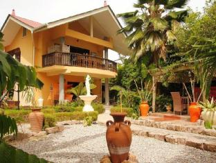 Oceane Self Catering