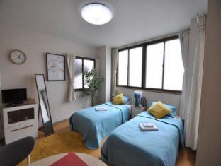 ES126 1 Bedroom Apartment in Meguro and Ebisu Area