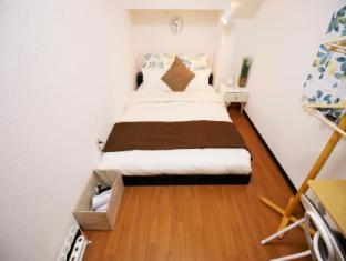 Uhome Ueno Nishi-nippori Youth House