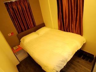 Hankow Hotel - Mongkok