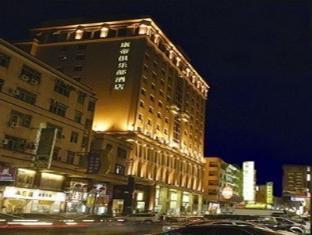 Kande Club Hotel
