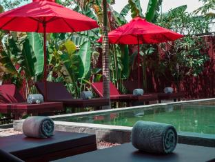 BB Angkor Residence