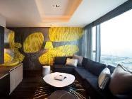 Phòng Fantastic Suite
