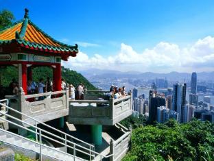W Hong Kong Hotel Hong Kong - Eksterijer hotela