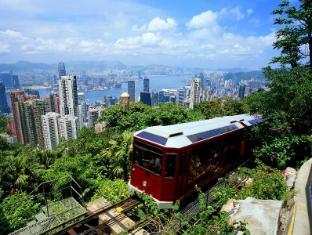 W Hong Kong Hotel Hong Kong - Prijevoz u blizini