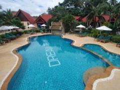 Dream Team Beach Resort | Thailand Budget Hotels