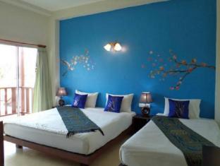 Lanta Residence Boutique Koh Lanta - Guest room