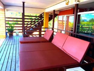 Lanta Residence Boutique Koh Lanta - Swimming Pool