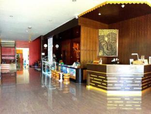 Lanta Residence Boutique Koh Lanta - Lobby