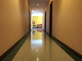 Lanta Residence Boutique Koh Lanta - Floor Plans