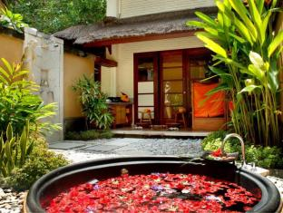Mercure Resort Sanur Bali - My Spa