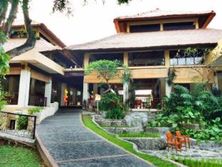Mercure Resort Sanur Bali - Lobby