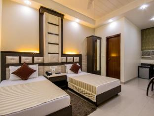 Aster Inn New Delhi and NCR - Twin Room