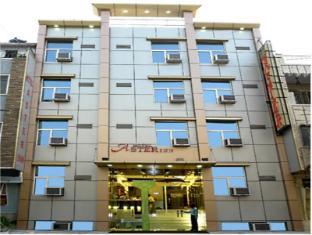 Aster Inn New Delhi and NCR - Exterior