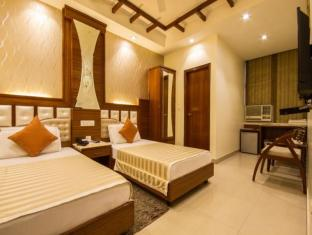 Aster Inn New Delhi and NCR - Guest Room