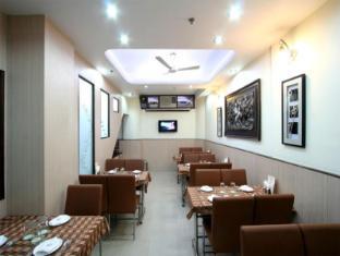 Aster Inn New Delhi and NCR - Restaurant