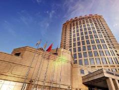 Howard Johnson Tech Center Plaza Hefei - China