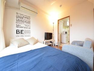 SG Tokyo 1 Bedroom Apartment Near Koenji st&Shinjuku 503